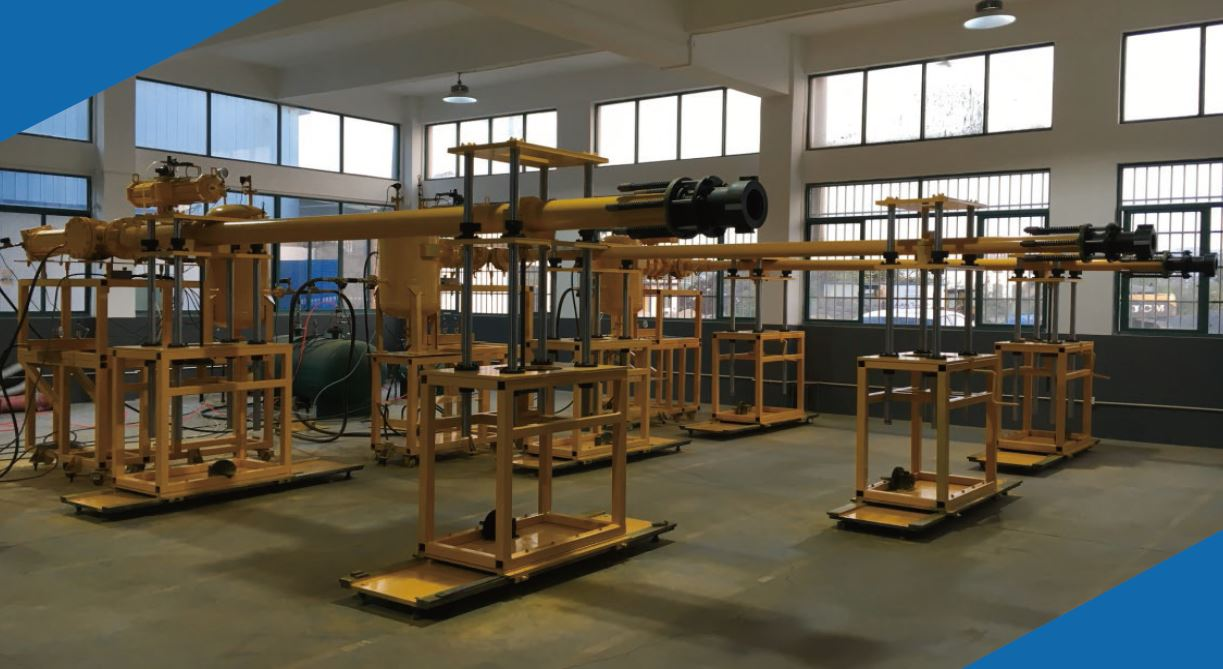 空气炮试验系统系列